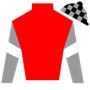 todaysracingdigest Silks