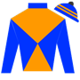 Gus-CookieAlonso Silks