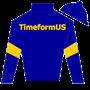 TimeformUS Silks