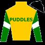 Puddles Silks