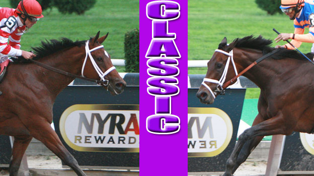 Point - Counterpoint Havre de Grace vs Uncle Mo