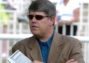 Trainer Mark Hennig