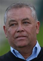 Trainer Humberto Ascanio