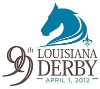 Louisiana Derby 2012 Picks: Video Race of the Week