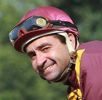 Jockey Joe Bravo