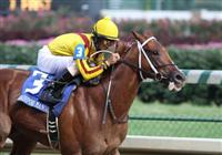 Kantharos with Robby Albarado up wins the 109th running of The Bashford Manor (grIII) at Churchill Downs. 07.03.2010