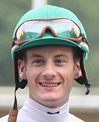 Jockey Julien Leparoux