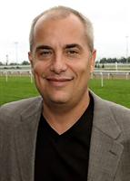Trainer Mark Casse