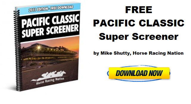 Pacific Classic Super Screener