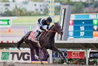 Shared Belief in the Pacific Classic 2014