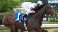 Rachel Alexandra to Mother Goose