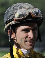 Jockey Ramon Dominguez