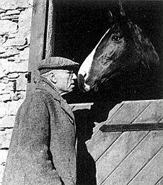 Breeding Racehorses: Federico Tesio, The Wizard of Dormello