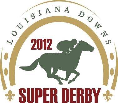 Super Derby 2012 logo