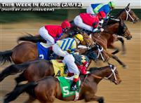 This Week In Racing, Feb. 6
