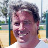 Trainer Wesley Ward